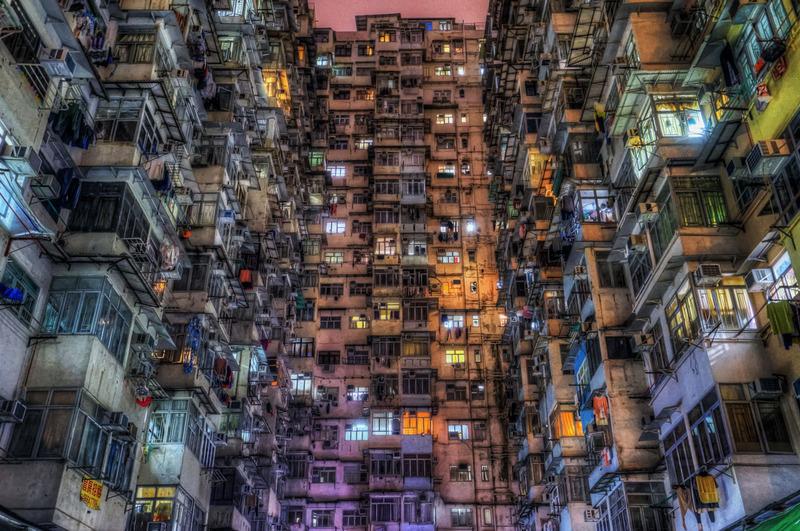 【香港旅行前に】思わず香港を旅したくなるおすすめ映画4選
