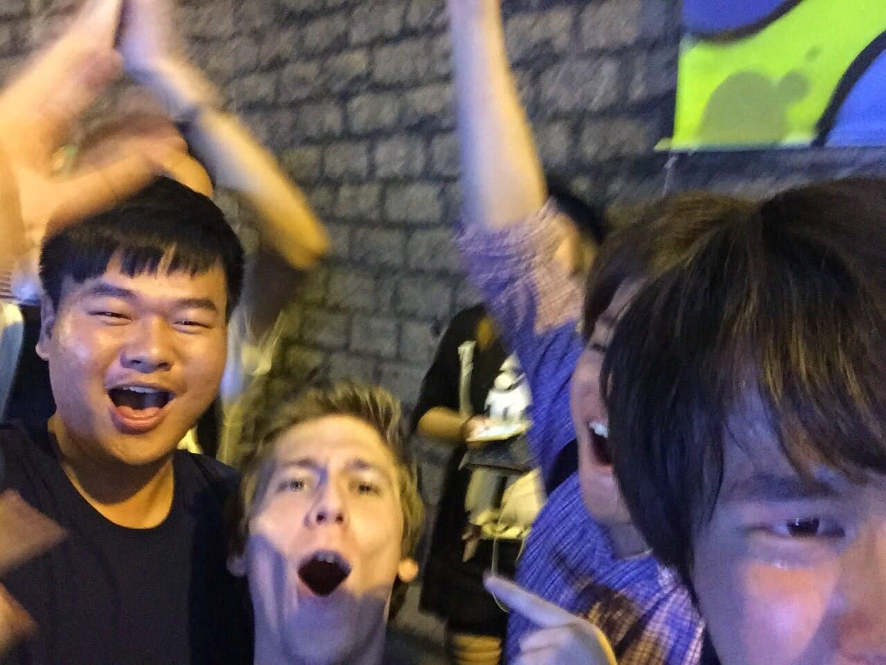 【飲み屋街、蘭桂坊(ランカイフォン)で踊り尽くせ!】2泊3日で行く香港旅行記