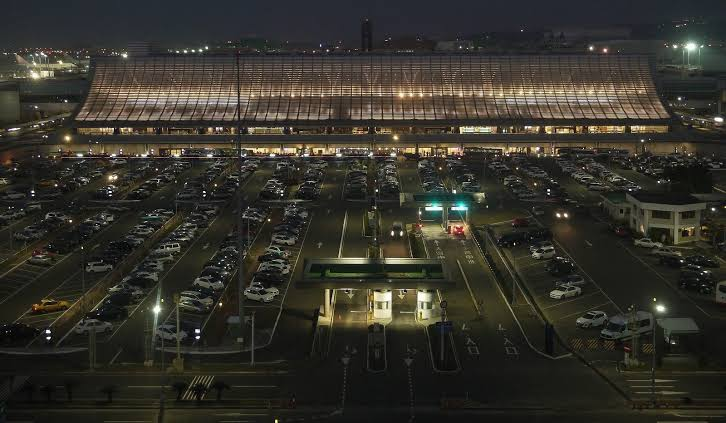 【完結】桃園国際空港の航空会社ごとのターミナルを紹介| 2泊3日で行く台湾旅行記