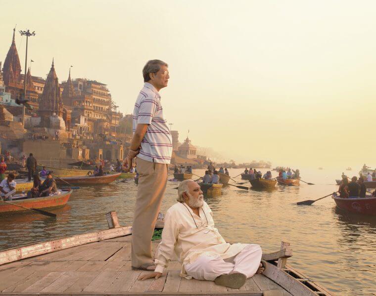 【インド旅行前に】思わずインドを旅したくなるおすすめインド映画4選